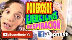 ★EJERCICIOS DE RESPIRACIÓN: ABRIR COSTILLAS♥♥