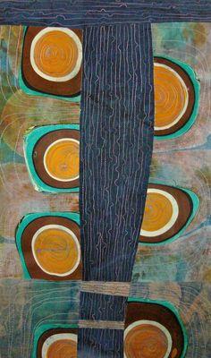 Cascade, Lisa Grey