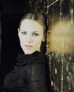 Sydney Bristow (Jennifer Garner)   - my definition of beauty