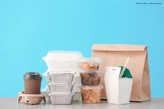 Reducing Food Waste in Restaurant Takeout and Delivery Restaurant Service, Restaurant Marketing, Restaurant Recipes, Cloud Kitchen, Guilt Trips, Order Food, Food Waste, Biodegradable Products, Yummy Food