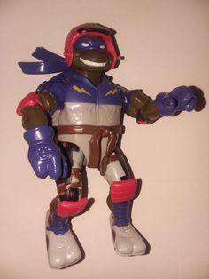 Shredders Razor Jet Playmates, 2003 Teenage Mutant Ninja Turtles