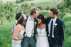 Sommer, Sonne, Liebe – Hochzeit auf der Maisenburg fotografiert von Melanie Metz