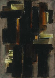 pierre soulages art - Google Search Art Google, Chevrolet Logo, Contemporary Art, Abstract Art, Artwork, Painting, Google Search, Art Production, Work Of Art