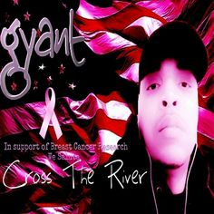 Now on ITunes! And all digital download stores. Cross The River