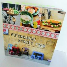 Vietnamese Street food - Tracey Lister & Andrea Pohl