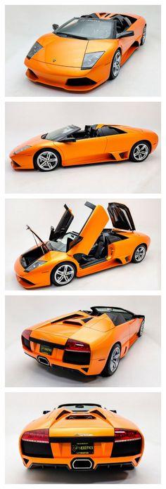 Check out this exquisite Lamborghini Murcielago convertibleWow! Check out this exquisite Lamborghini Murcielago convertible Maserati, Ferrari, Lamborghini Cars, Lamborghini Convertible, Exotic Sports Cars, Cool Sports Cars, Exotic Cars, Sexy Cars, Hot Cars