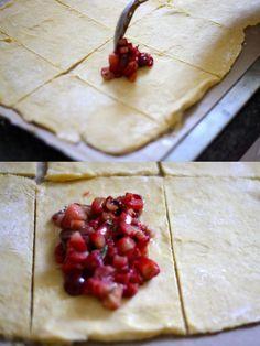 Red Fruit Einkorn Ha
