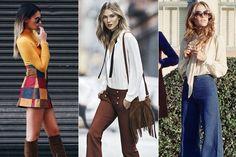 Znalezione obrazy dla zapytania 70s fashion