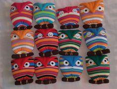 zoknibagoly