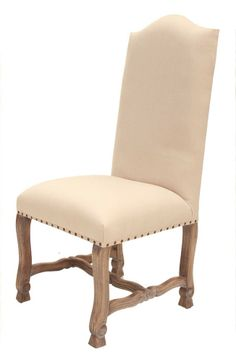 Sabilla Mahogany Chair - Hudson Furniture - Hudson Furniture