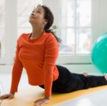 5 Exercises to Improve Your Posture