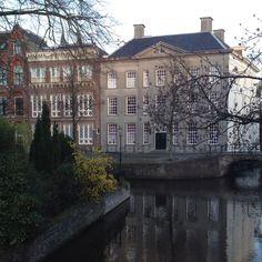 Nonnen klooster Amersfoort //