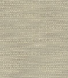 gray, taupe, 'linen' look fabric