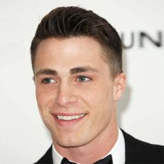 i want you to look in to my blue eyes and try to tell me this man is not the sexiest man alive!! COLTON!!!!