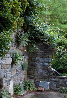 Chanticleer Garden.  Un jardín de libro