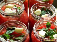 ROSII LA BORCAN PENTRU IARNA Pork Roll, Ketchup, Preserves, Pickles, Cucumber, Pantry, Cooking Recipes, Canning, Vegetables