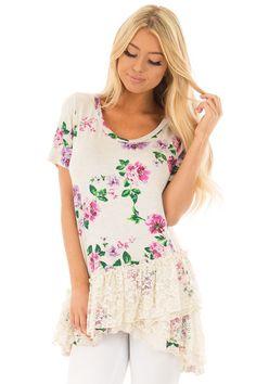 9c575a4d9b51b Women s Cute Boutique Tops for Sale Online