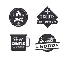 Scouts in Motion