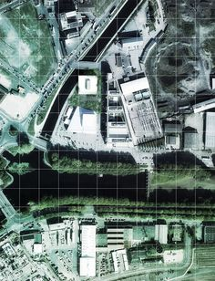 2:Pm Architectures /// mri /// Caen /// topographic