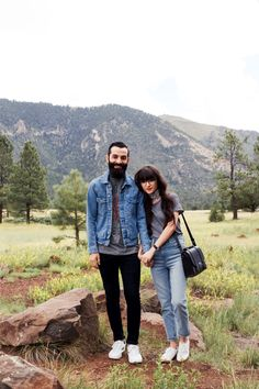 New Darlings literally my fav blog couple on this planet.