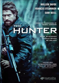 the hunter #5stars