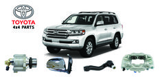 The High-Quality #Toyota #4x4 #Parts That We Offer