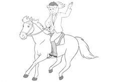 die 15 besten bilder zu bibi  tina | bibi und tina, ausmalbilder kinder und ausmalbilder pferde