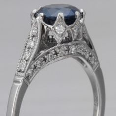 So I'm thinking that the Edwardian style of engagement rings are my favorite. fkcyorposii by sherrie