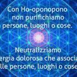 Come fare Oponopono - Salute Cogito Ergo Sum, Energie Positive, Reiki, Karma, Take Care Of Yourself, Self Improvement, Self Help, The Cure, Meditation