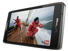 Motorola Razr HD, Razr Maxx HD available on Verizon stores 18 October