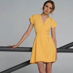 Throne Dress