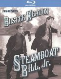 Steamboat Bill, Jr. [Ultimate Edition] [Blu-ray] [English] [1928]
