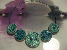 bijoux en céramique - Google keresés
