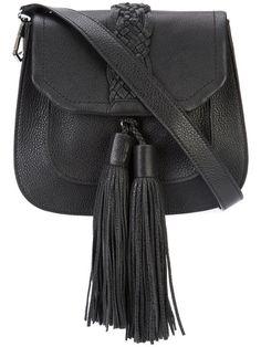 REBECCA MINKOFF . #rebeccaminkoff #bags #shoulder bags #leather #crossbody #cotton #