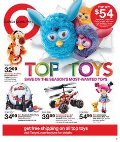 It's DISTURBING that a Furby costs 54 BUCKS/