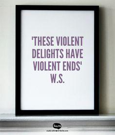 #sangiuseppesanluri #calasanzio #giulia #shakespeare #delights #violence