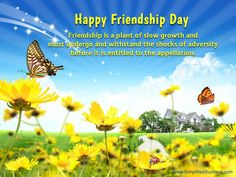 Top Happy Friendship day wallpapers, messages, cards 1366×795 Friendship Day Quotes | Adorable Wallpapers