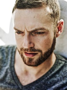 The Walking Cast Walking Dead Series, The Walking Dead 3, Ross Marquand, A A Ron, Z Nation, Video News, Daryl Dixon, Gorgeous Men, Cool Watches