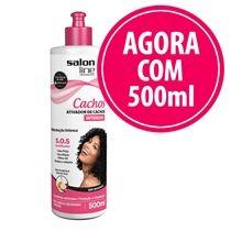 Ativador de Cachos S.O.S Intenso 500 ml - Salon Line