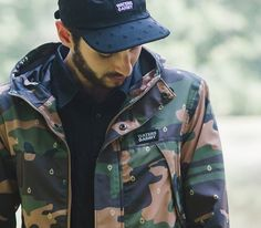 Lookbook Waters & Army (Fall 2014)