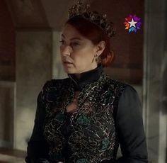 Hürrem sultan, season 4