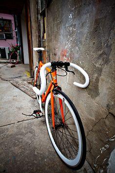 Big Shot Bikes - Single Speed Bike Gallery