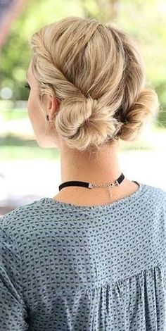 34 Space Buns for Copy - How to Create Spa .- 34 Space Buns to Copy – How to Create Space Buns – Cool Global Hairstyles - Easy Summer Hairstyles, Braided Hairstyles, Hairdos, Cute Short Hairstyles, Running Hairstyles, Formal Hairstyles, Celebrity Hairstyles, Wedding Hairstyles, Blonde Hairstyles