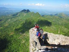: Hiking in Haiti - La Citadelle