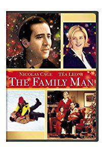 Amazon.com: The Family Man: Nicolas Cage, Tea Leoni, Don Cheadle, Jeremy Piven, Josef Sommer, Saul Rubinek, Mary Beth Hurt, Harve Presnell, Tom McGowan, Kate Walsh, Brett Ratner, Marc Abraham, Zvi Howard Rosenman, Tony Ludwig, Alan Riche, David Diamond, David Weissman: Movies & TV