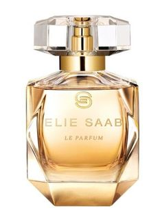 Le Parfum L'Edition Or Elie Saab for women