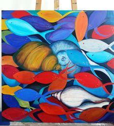 Sinfonia di mare 2014 - Flora Casati