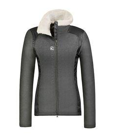Fair Price Equestrian | Cavallo Ladies Fabia Fleece Jacket