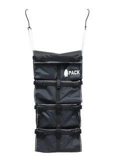 PACK Gear Travel Organizer (Black) **Pre-Order**