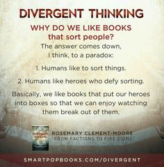 #Divergent #DystopiaMinistries